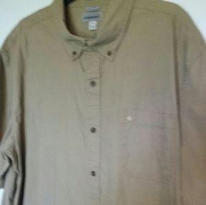 Carhartt Mens Shirt
